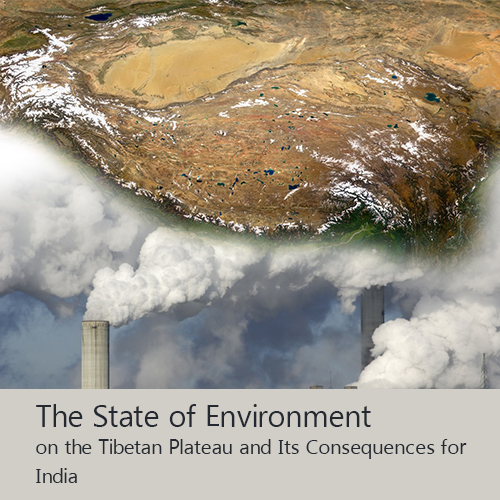 The State of Environment on the Tibetan Plateau and Its Consequences for India