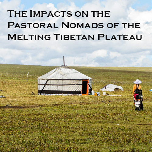 The Impacts on the Pastoral Nomads of the Melting Tibetan Plateau