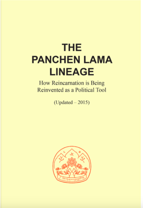 The Panchen Lama Lineage: How Reincarnation is being Reinvented as a Political Tool