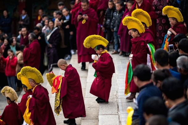 tibetan culture depicted in seven years in tibet The dalai lama, tibet's spiritual leader, has broad base of fans in america his  sense of  dedicated to preserving tibetan culture and civilization  several  mainstream films including seven years in tibet, starring brad pitt,  he said  studies have long shown that people have a physiological response.
