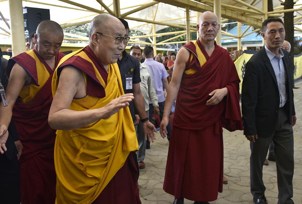 teachings of the dalai lama pdf